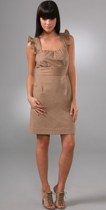 Sunner Bowery Dress