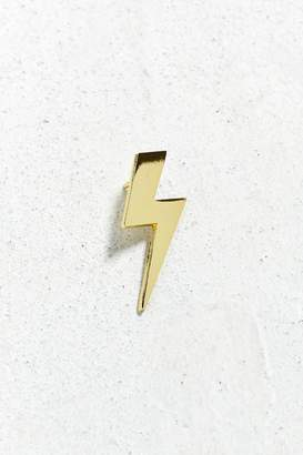 Lightning Bolt Magic Society Pin