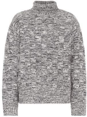 Victoria Beckham Victoria Wool sweater