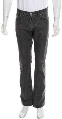 Helmut Lang Vintage Classic Mid-Rise Jeans