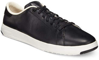 Cole Haan Women GrandPro Tennis Lace-Up Sneakers