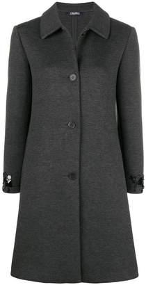 Max Mara 'S buttoned coat
