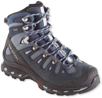 L.L. Bean L.L.Bean Salomon Quest 4D 2 GTX Hiking Boots