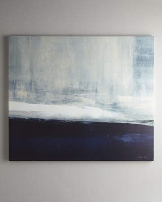 """John-Richard Collection Driven"""" Abstract Giclee on Canvas Wall Art"""