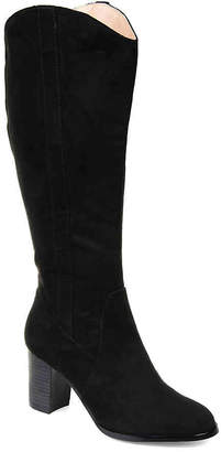 Journee Collection Parrish Extra Wide Calf Boot - Women's