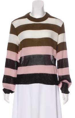 Rag & Bone Cashmere-Blend Sweater