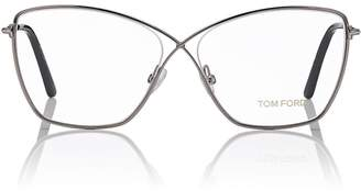 Tom Ford Men's TF5518 Eyeglasses