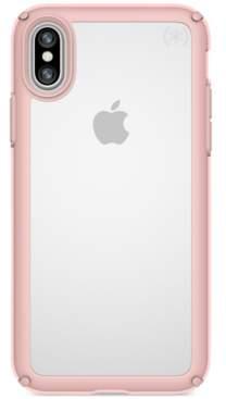 Speck Presidio Show iPhone X Case