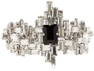 Giuseppe Zanotti Design Crystal Bracelet