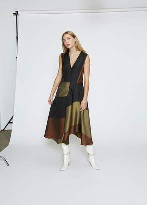 Zero Maria Cornejo Wave Dress