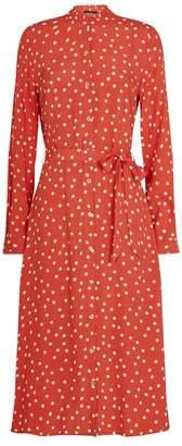 SET Polka Dot Dress