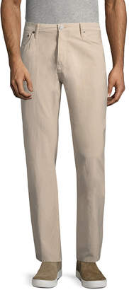 Burberry High-Rise Trouser