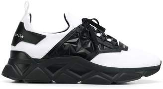 Frankie Morello low top sneakers