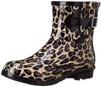NOMAD Women's Droplet Rain Boot