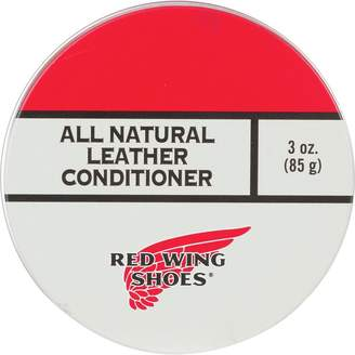 Red Wing Shoes 3oz All Natural Leather Conditioner