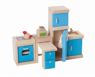 Plan Toys Dollhouse Kitchen Neo Style Furniture