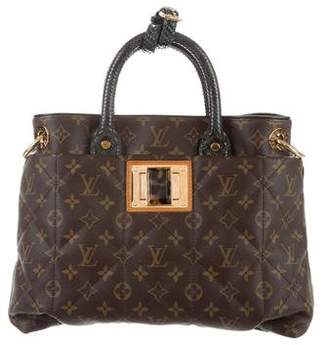 Louis Vuitton Etoile Exotique Tote MM