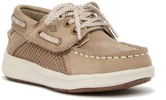 Sperry Gamefish Jr. Boat Shoe (Toddler & Little Kid)