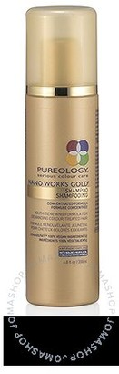 Nano Works Gold by Pureology Shampoo 6.8 oz (200 ml)