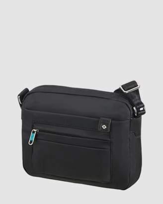 Samsonite Move 2.0 Secure Small Horizontal Shoulder Bag