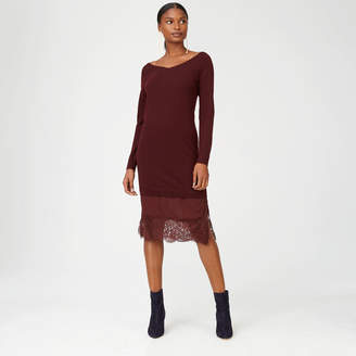 Club Monaco Tamila Sweater Dress