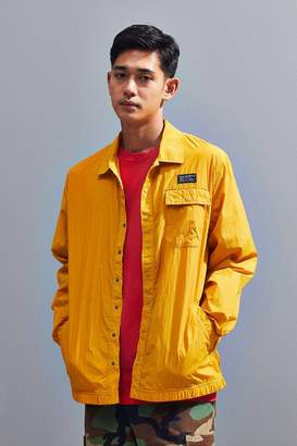 Publish Phil Lightweight Coach Jacket
