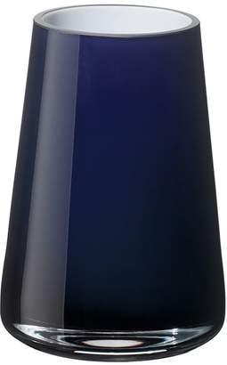 Villeroy & Boch Mini Numa Midnight Sky Vase