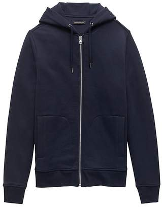 Banana Republic French Terry Hoodie