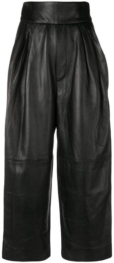 Marc Jacobs high waisted trousers