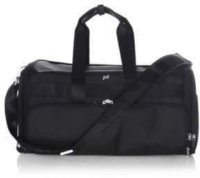 Porsche Design Roadster 3.0 Weekender 2-in-1 Garment Duffel Bag