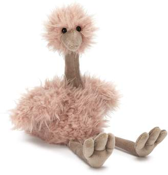Jellycat Bon Bon Ostrich Stuffed Animal