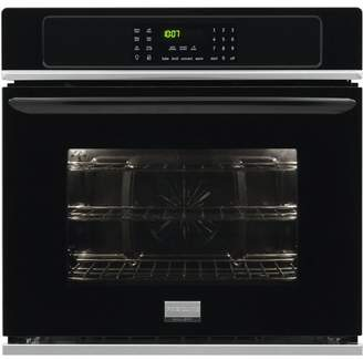 "Frigidaire Gallery 30"" Convection Electric Single Wall Oven"