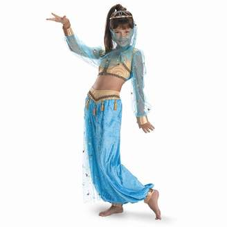 Disguise Costumes MYSTICAL GENIE (7-8)