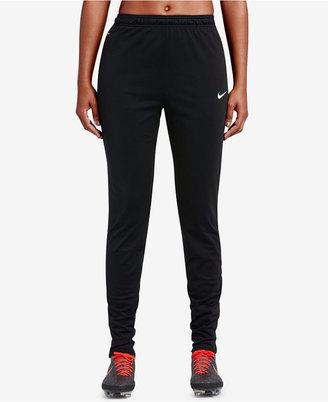 Nike Womens Dri-FIT Squad Soccer Pants $65 thestylecure.com