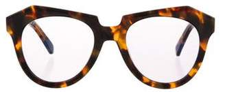 Karen Walker Number One Tinted Sunglasses