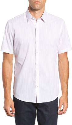 Zachary Prell Bella Regular Fit Sport Shirt