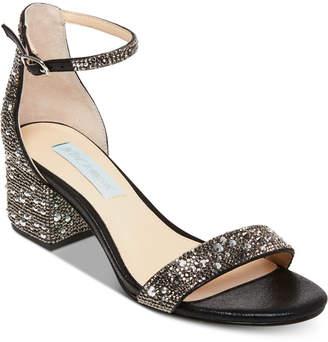 Betsey Johnson Blue by Mari Heels Women's Shoes