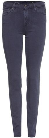 AG JeansAG Jeans Prima Cotton-blend Jeans