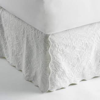 Royal Velvet Coralie Bedskirt