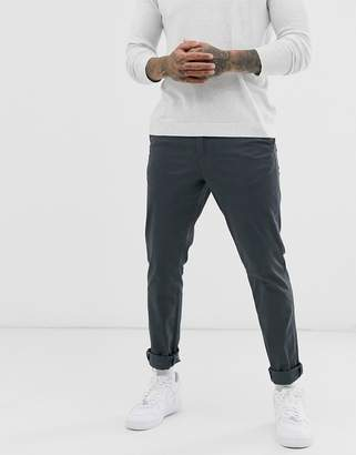 discount shop fast delivery cheap prices Jack and Jones Grey Chinos & Khakis For Men - ShopStyle UK