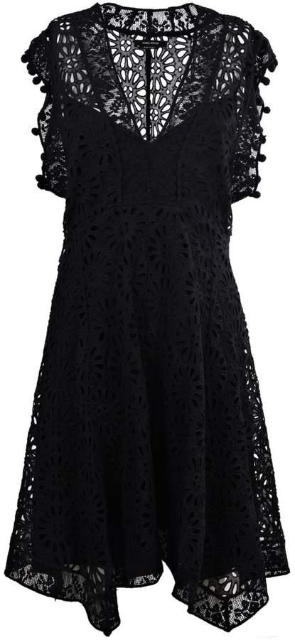 Kierra Lace Dress