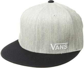Vans Splitz Flexfit Hat Caps