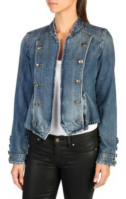 Women's Paige Ashley Denim Jacket $299 thestylecure.com