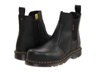 Dr. Martens Fusion ST Boots