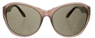 Givenchy Oversize Tinted Sunglasses