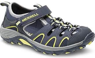 Merrell Girls' Hydro H2O Hiker Sandal Sport