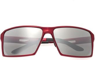 Breed Centaurus Polarized Aluminum Sunglasses