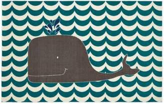 Mohawk Home Oh Whale Rug - 5' x 8'