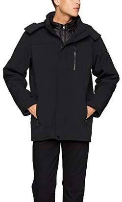 English Laundry Men's Softshell System Jacket