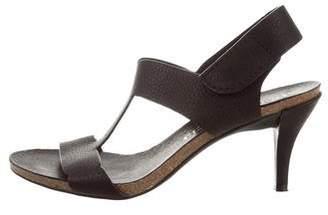 Pedro Garcia Marlen Leather Sandals